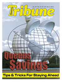 Dawn Falcone The Queens Tribune